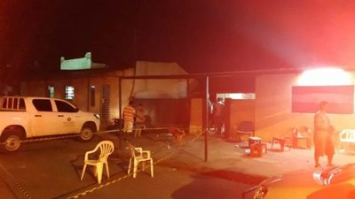 Sicarios ultiman a balazos a dos hombres en PJC