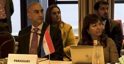 Ministros de Salud del Mercosur abordarán epidemias regionales de dengue y sarampión