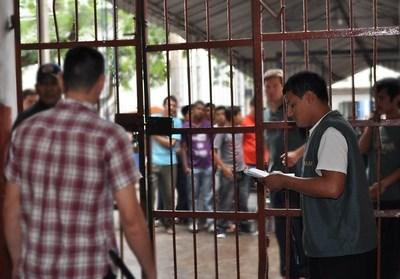 Crisis penitenciaria: Expertos de Estados Unidos iniciarán trabajos en marzo