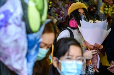 Más de 1.600 muertes por el nuevo coronavirus en China