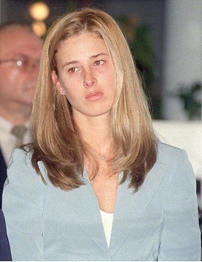 Se cumplen 15 años del hallazgo de los restos de Cecilia Cubas