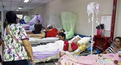 Mercosur convoca a autoridades sanitarias para analizar dengue y nuevas epidemias