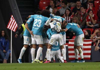 Osasuna alarga la mala racha liguera del Athletic