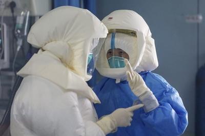 Coronavirus ya infectó a más de 67.000 personas