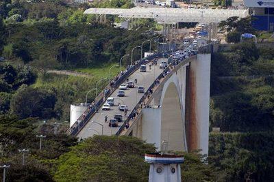 Hacienda no acompaña ley de franja fronteriza