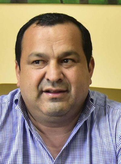 Yuty acusa a Hacienda de retener el Fonacide