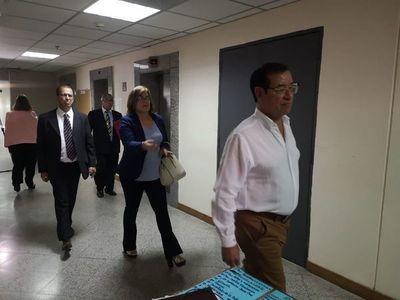 Instan a Cámara de Apelaciones decretar prisión de Miguel Cuevas