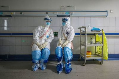 El balance de muertos por el nuevo coronavirus en China sube a 1.770