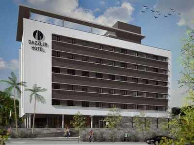 Desarrollo turístico se fortalece en Ciudad del Este con la apertura del Hotel Dazzler