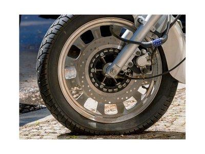 Nene de 3 años fue atropellada por una moto