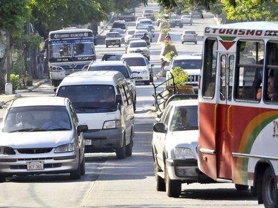 """""""La luz de stop no te hace dueño de la calle"""", la campaña vial ante inicio de clases"""