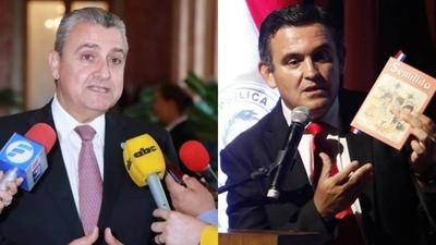 """HOY / Petta no se va, confirma Villamayor: """"El error no es su responsabilidad directa """""""