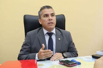 """""""Cartes había hablado de que la unidad es con el partido no con el gobierno"""", refiere apoderado de HC"""