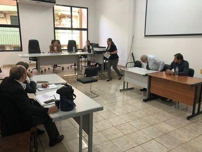 Suspenden juzgamiento de Miguel Prieto