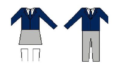 Recomiendan no utilizar uniforme de gala