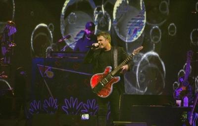 """Alejandro Sanz; """"la persona favorita"""" de sus fans"""