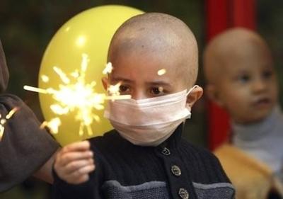 Insisten en diagnóstico precoz para la cura del cáncer en niños