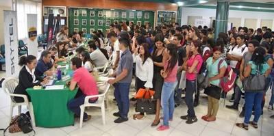 Uno de cada cinco jóvenes de 18 a 24 años busca trabajo sin éxito: ANR prepara feria del primer empleo