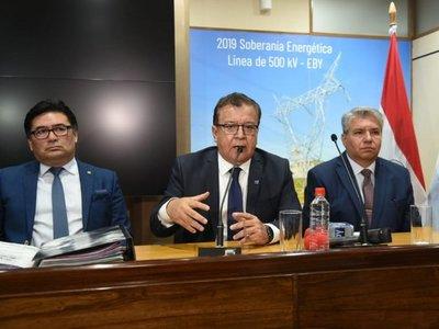 EBY suspende a 10 funcionarios por cobro indebido y otros 80 están en la mira