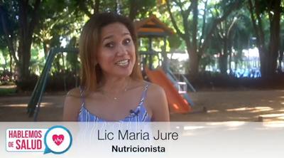 Llega 'Hablemos de Salud' a las pantallas de Ñandutí TV