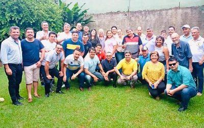Presidentes de comités liberales promueven  mesa técnica sobre las próximas municipales