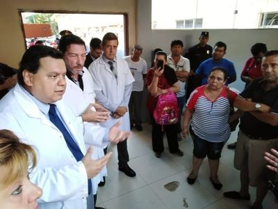 IPS: Pacientes dializados denuncian falta de máquinas