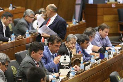 Diputados aprueba proyecto de financiamiento político