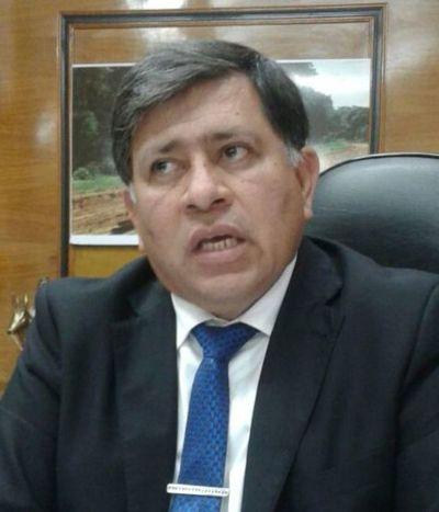 Denuncian a intendente de Lambaré y otros funcionarios por presunto enriquecimiento ilícito y lavado de dinero