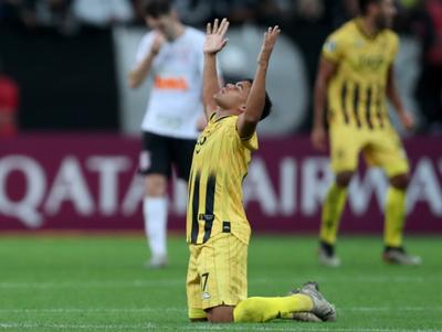 La Copa Libertadores presenta otra intensa semana