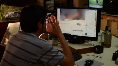 Cien denuncias de pornografía infantil por semana en Fiscalía: la epidemia surge en redes y dispara los abusos