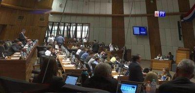 Diputados aprueba proyecto de ley de financiamiento político