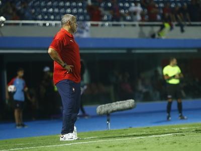 Cerro fue a Ecuador sin Julio dos Santos