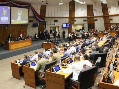 Diputados aprueba declaración de emergencia sanitaria por dengue