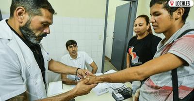 Gobierno realizó el programa Ñemyatyro que benefició a centenares de compatriotas