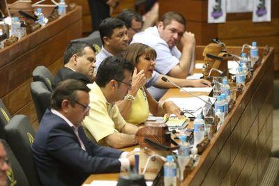 Emergencia sanitaria por dengue tiene sanción de Diputados