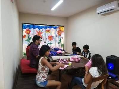 """Concluye proyecto """"Protección a adolescentes en contexto de emergencia»"""