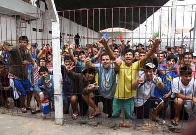 Ministerio de Justicia anuncia que presentará acciones para disminuir hacinamiento en penitenciarias