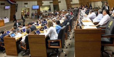 Diputados sanciona Declaración de Emergencia Sanitaria por Dengue