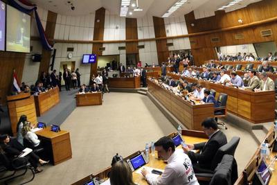 Diputados aprueban versión del Senado y candidatos deberán rendir cuentas