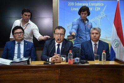 Yacyretá anuncia recortes en beneficios y horas extra