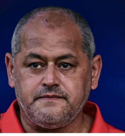 'Chiqui' Arce habló de Julio Dos Santos y aclaró su situación