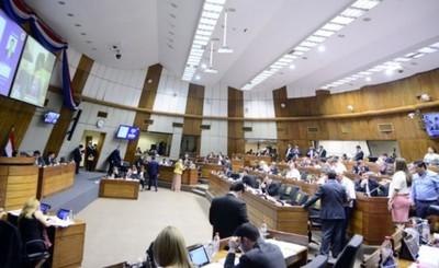 Finalmente Diputados aprueban ley que controla financiamento político