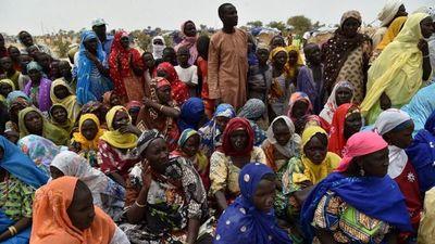 Estampida durante distribución de alimentos deja al menos 20 muertos en Níger