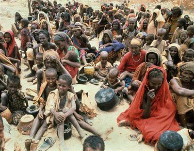 Unos 20 muertos en estampida durante distribución de alimentos en Níger
