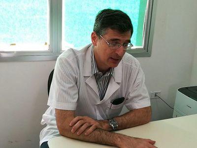 Dengue afecta al hígado sin intervención del paracetamol