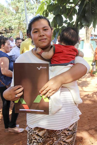 Indert define planes prioritarios de acceso a tierras para mujeres, jóvenes y comunidades indígenas