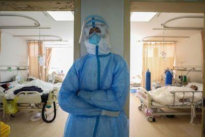 OMS destaca que el número de nuevos casos de coronavirus está bajando, pero mantiene cautela