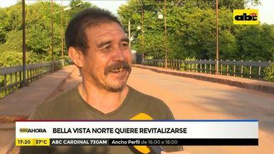 Bella Vista Norte quiere revitalizarse