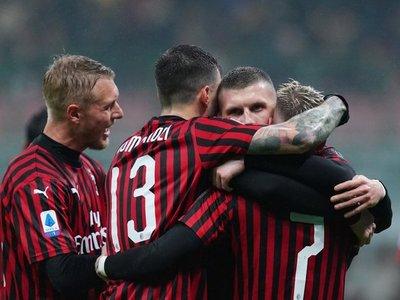 El Milan vuelve a soñar con las plazas europeas