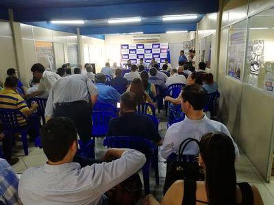 PLRA establece fecha para convención de cara a las elecciones municipales